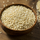 Raw Organic Dry White Sesame Seeds - PhotoDune Item for Sale
