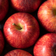 Raw Red Organic Gala Apples - PhotoDune Item for Sale