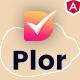 Plor - Angular 9 SEO & Marketing Agency Template