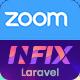 InfixEdu - Zoom Live Class