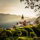 Frohnleiten Austria Golden Hour - PhotoDune Item for Sale