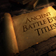 Legendary Epic Scroll Titles - VideoHive Item for Sale