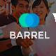 Barrel - Multiuse HTML Template