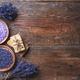 Handmade soap and salt - PhotoDune Item for Sale