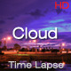 Time Lapse Clouds - VideoHive Item for Sale