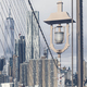 Details of the Brooklyn Bridge in New York City - PhotoDune Item for Sale