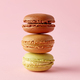 stack of macaroons - PhotoDune Item for Sale