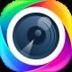 Photo Effect: DSLR Blur