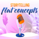 Storytelling - Flat Concept - VideoHive Item for Sale