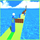 Cube Surfer: Top Trending Game