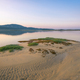 Sandbar with ripples caused by water - PhotoDune Item for Sale