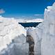 snow road - PhotoDune Item for Sale