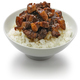 ru rou fan, taiwanese braised pork rice bowl - PhotoDune Item for Sale