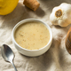 Homemade Lemon Garlic Vinaigrette Dressing - PhotoDune Item for Sale