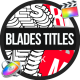 The Blades Titles | FCPX & Motion - VideoHive Item for Sale