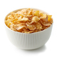 bowl of breakfast cornflakes - PhotoDune Item for Sale