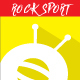 Upbeat Rock Sport Anthem 1
