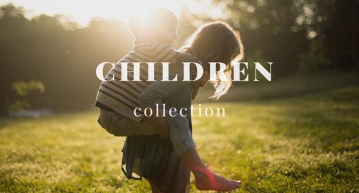 Children by Coffee_Panda