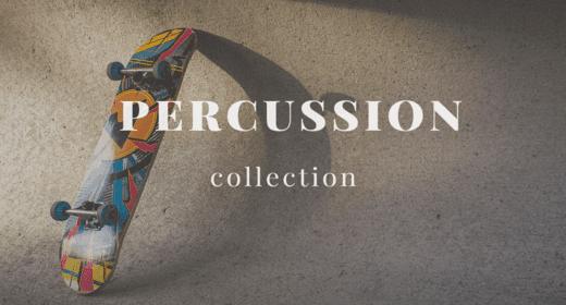 Percussion by Coffee_Panda