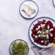 Health salad with beetroot and feta - PhotoDune Item for Sale