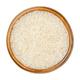 White Basmati rice, aromatic long grain rice in wooden bowl - PhotoDune Item for Sale