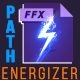 Path Energizer - VideoHive Item for Sale