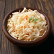 Sauerkraut with carrots - PhotoDune Item for Sale