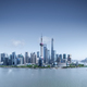shanghai skyline in daytime - PhotoDune Item for Sale