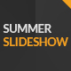 Summer Holidays Slideshow - VideoHive Item for Sale