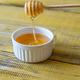 Bowl of honey - PhotoDune Item for Sale
