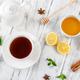 Cup of black tea - PhotoDune Item for Sale