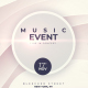 Music Events - VideoHive Item for Sale