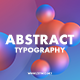Abstract Typography for After Effects | Responsive Design - VideoHive Item for Sale