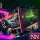Night Club Party - VideoHive Item for Sale