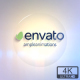 Clean & Simple Logo Reveal - VideoHive Item for Sale