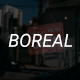 Boreal - Shopify + HTML Notification and Transactional Email Template