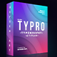 TYPRO - Typography & Titles Pack - VideoHive Item for Sale