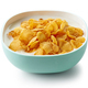 bowl of cornflakes - PhotoDune Item for Sale