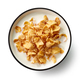 bowl of sweet cornflakes - PhotoDune Item for Sale