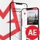 Phone App Mockup Presentation - VideoHive Item for Sale