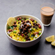 Chana Poha or Chickpea Pohe is a protein rich breakfast recipe from India - PhotoDune Item for Sale