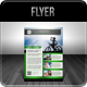 State of the Art Business Flyer - Vol. 2 - GraphicRiver Item for Sale