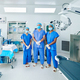 Surgeons in operating room - PhotoDune Item for Sale
