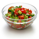 israeli salad, chopped salad, salat katzutz - PhotoDune Item for Sale