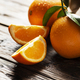 Fresh Italian oranges - PhotoDune Item for Sale