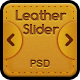 Clean Leather Sliders - Tinytheme - GraphicRiver Item for Sale