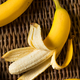 Raw Yellow Organic Bananas - PhotoDune Item for Sale