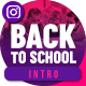 Back to School Opener - VideoHive Item for Sale