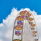 Ferris wheel. - PhotoDune Item for Sale