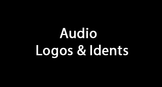 Audio Logos & Idents